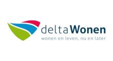 Logo deltawonen 220